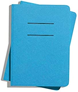 product image for Shinola Journal, Paper, Ruled, Blue (3.75x5.5): Pack of 2