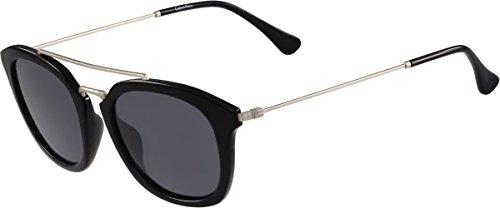 Calvin Shiny ck3195s Klein Sonnenbrille Black gPr4wgqx