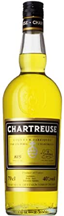 Chartreuse Licores - 700 ml