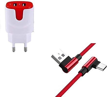 Pack para Sony Xperia 1 - Smartphone Tipo C (Cable de Carga rápida ...