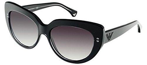 Emporio Armani レディース US サイズ: 5516-140 カラー: ブラック B00JLEM518