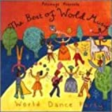 Best of World Music: World Dance Party