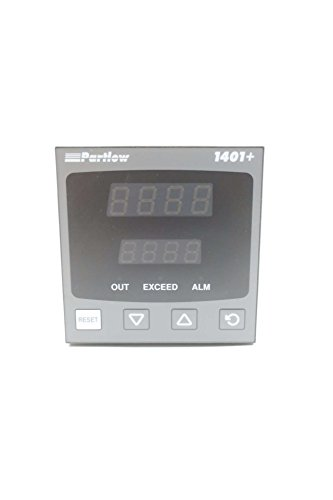 PARTLOW P4702 1401+ Temperature Controller 100-240V-AC - Partlow Controller Temperature