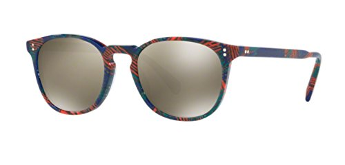 New Oliver Peoples OV 5298 SU Finley ESQ 162139 PALMIER TROPICAL - Oliver Esq 51 Peoples Finley