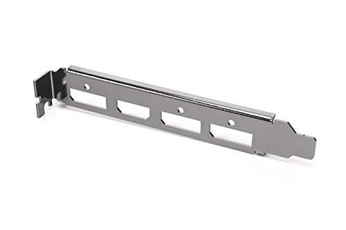 Slot Bracket - EK-FC1080 GTX Ti I/O Single Slot Bracket