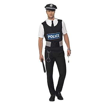 Smiffys Policeman Instant Kit
