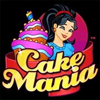 Cake Mania [Download] (B001MIZNEM) | Amazon price tracker / tracking, Amazon price history charts, Amazon price watches, Amazon price drop alerts
