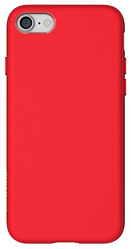 the latest b437d c204e Diztronic Matte Red iPhone 7 Case/iPhone 8 Case, Full Matte - Import ...