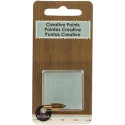 3-Pack Walnut Hollow Bulk Buy Creative Woodburning Special Technique Point Universal Point 5590
