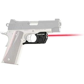 Streamlight 69279 TLR-6 Tactical Pistol Mount Flashlight 100