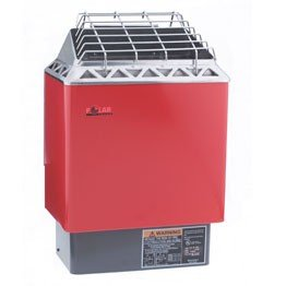 Polar HNVR 80 Sauna Heater Including PSC-9 Separate Control