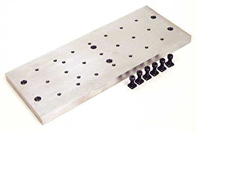 Sherline 3560 - Mill Tooling Plate