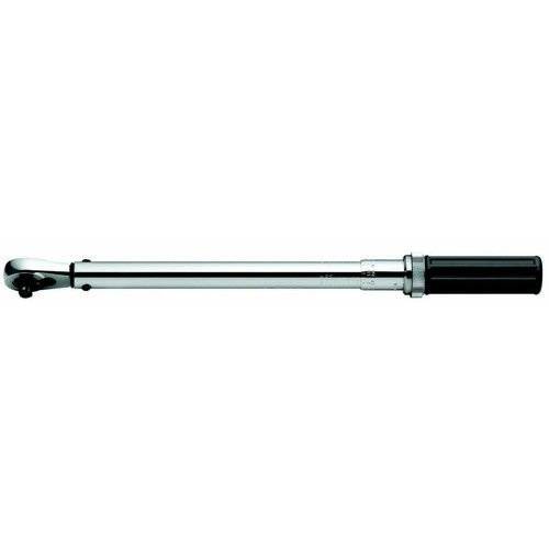 GearWrench 85054 1/2-Inch Drive Micrometer Torque Wrench 25-250 ft lb