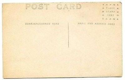 Woody Island Real Photo Postcard #17115