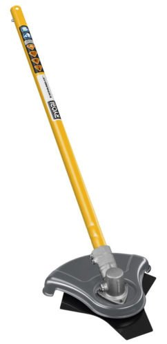 NEW Home & Garden Outdoor Equipment Heavy Duty Brush-Cutter Attachment