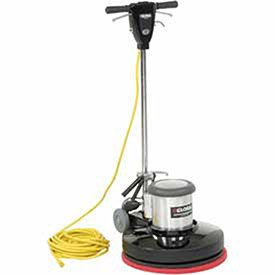 20'' Floor Machine 1.5 HP by Viper North America