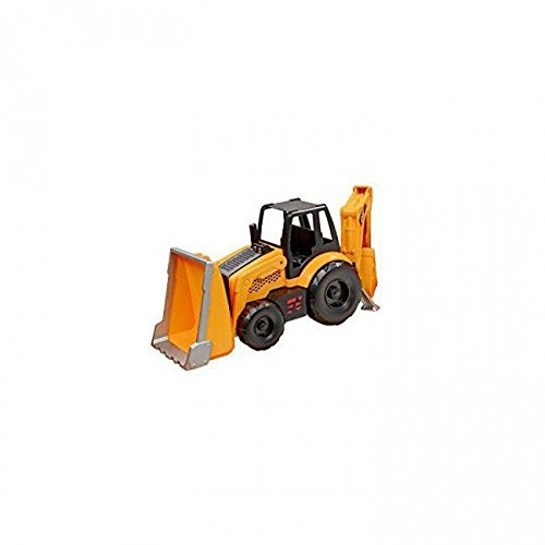 Toystate Toy State Caterpillar Lights and Sound Job Site ...