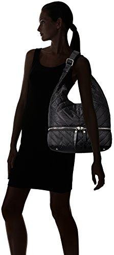 Nylon Black Josephine Sam Hobo Edelman xA1pwIE