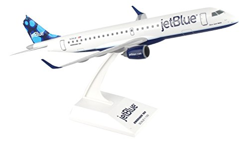 daron-worldwide-trading-daron-skymarks-jetblue-e190-1-100-blueberries-blue-jean-baby-skr851-vehicle
