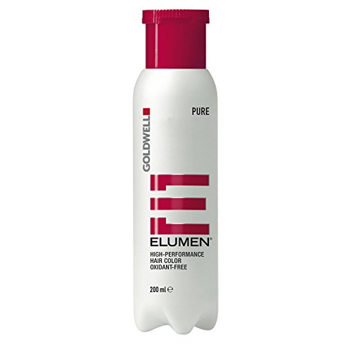 Goldwell Elumen Pure RR@all  Haarfarbe, rot, 1er Pack (1 x 200 ml)