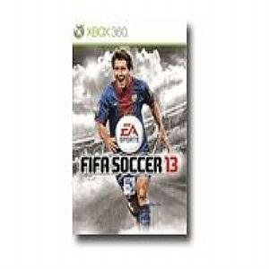 Fifa Soccer 13 from Electronic Arts
