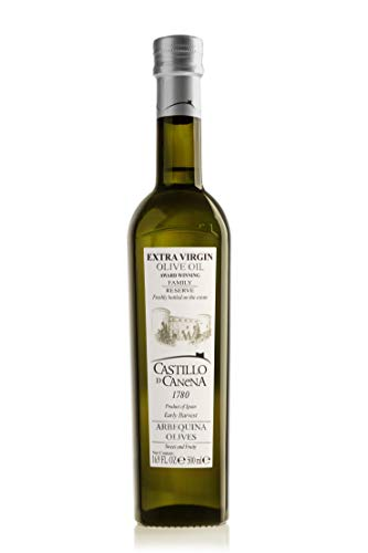 Castillo de Canena Arbequina Family Reserve – Olijfolie – 500 ml
