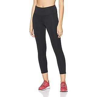 New Balance Women's Core High Rise Crop Pant, Pigment, S