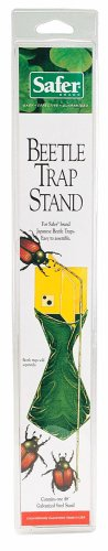 safer-brand-00107-collapsible-stand-for-safer-brand-japanese-beetle-trap