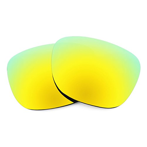 Mirrorshield — Lentes Opciones Bolt Revant repuesto Smith para Dorado Polarizados Lowdown de múltiples 4wPxRqY