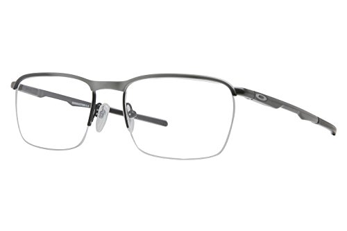 Oakley Conductor 0.5 OX3187-0153 Eyeglasses Satin Black 53