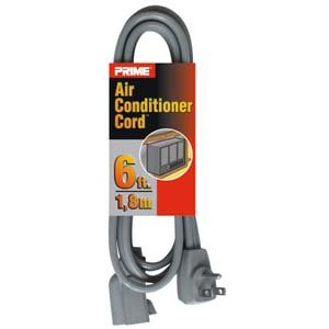 GadKo 6Ft 14/3 Air Conditioner Major Appliance Cord