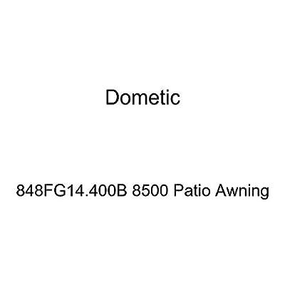 Dometic 848FG14.400B 8500 Patio Awning