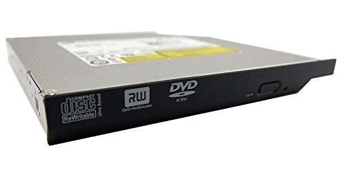 (VostroDVDRW - Dell Vostro 1500 1700 / Inspiron 1520 1521 1720 1721 8x DVD+RW / CDRW Dual Layer Burner Drive)