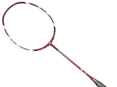 Apacs Edgesaber 10 Red Badminton Racket