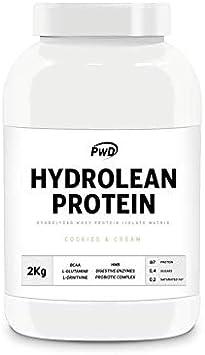 Hydrolean Protein 2Kg. (Cookies & Cream)