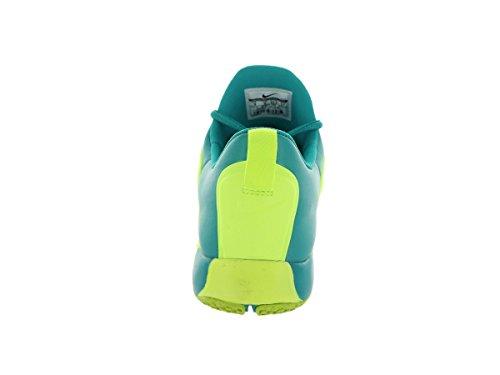 Nike Men's Free Trainer 5.0 (V5), VOLT/TURBO GREEN