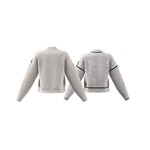 Veste Jkt Blanc Adidas Zne Rev W xfOCEwqI