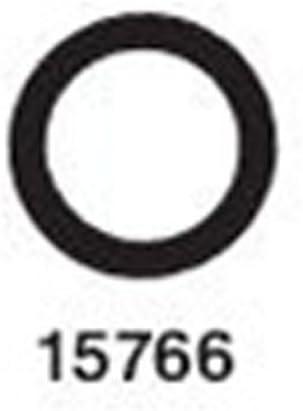 13mm O.D 2mm Thick Metric BUNA-N O-Rings 100 9mm I.D