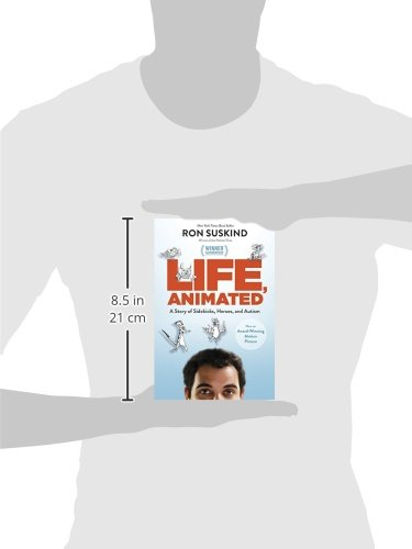 Life, Animated: A Story of Sidekicks, Heroes, and Autism ABC ...