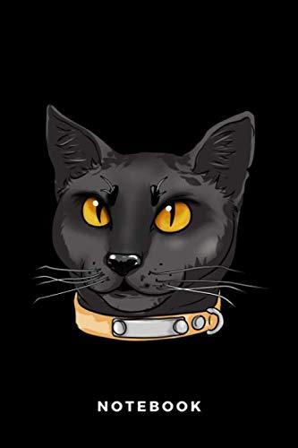 (Notebook: Bombay Cat)