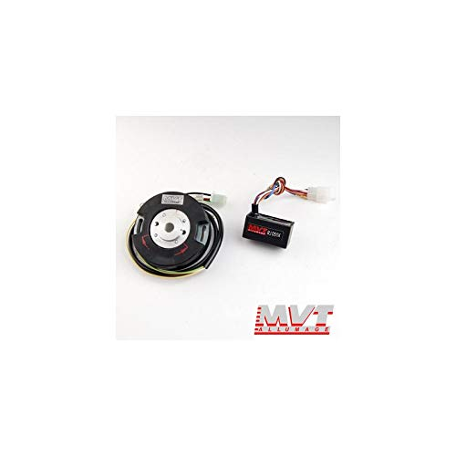 WACOX ALLUMAGE CYCLO MVT PREMIUM 3 ADAPTABLE 103 ELECTRONIQUE 6V//12V
