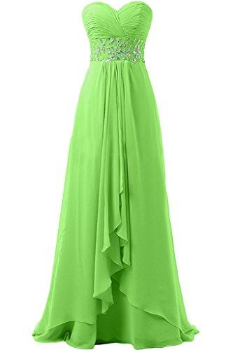 Missdressy -  Vestito  - Donna verde 44