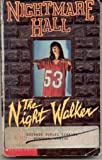 The Night Walker, Diane Hoh, 0590476882