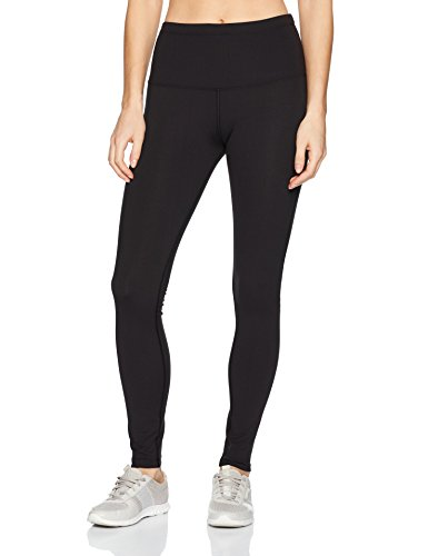 Lorna Jane Womens Nothing 2 C Here Full Legnth tight, Black, Large by Lorna Jane