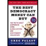 Download Best Democracy Money Can Buy (REV 03) by Palast, Greg [Mass Market Paperback (2003)] ebook