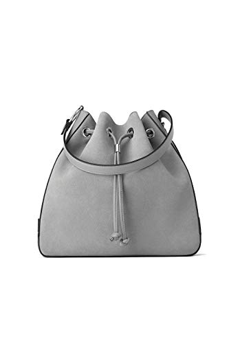 Zara Women Leather bucket bag 6022/304 for sale  Delivered anywhere in USA
