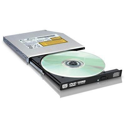 LG GT20N Super-Multi DVD Rewriter for Notebooks