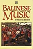 img - for Balinese Music book / textbook / text book