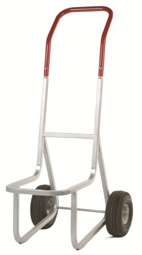 Raymond-500PN-Stacked-Chair-Dolly-with-41-x-10-Pneumatic-Rubber-Wheels-240-lbs-Capacity-14-12-Width-x-48-Height-x-33-12-Depth