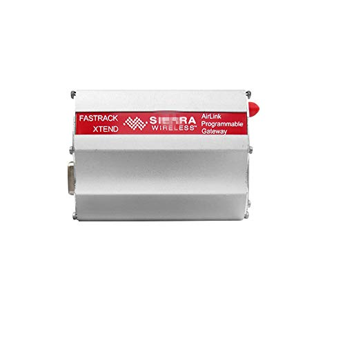 GSM Modem with Sierra FXT009 RS232 Mini USB Interface at Commands SMS (List Of At Commands For Gsm Modem)